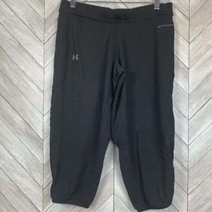 Under Armour charged cotton semi fitted pants